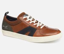 648K26898A Sneaker in braun