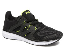 Topic Low Sneaker in schwarz