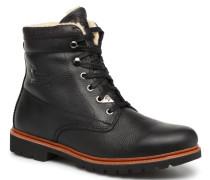 Panama 03 Aviator Stiefeletten & Boots in schwarz