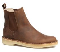 DESERT PEAK W Stiefeletten & Boots in braun