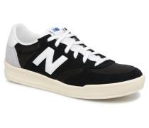 CRT300 Sneaker in schwarz