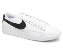 W Blazer Low Sneaker in weiß