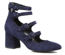 Albany Pumps in blau