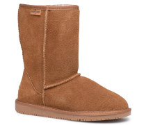 Olympia Boot Stiefeletten & Boots in goldinbronze