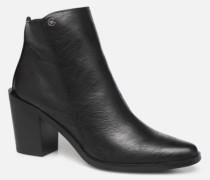 LATINA Stiefeletten & Boots in schwarz