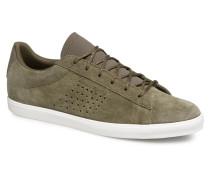 Agate Premium Sneaker in grün