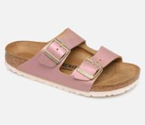 Arizona Cuir W Clogs & Pantoletten in rosa