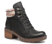 63998 Stiefeletten & Boots in schwarz