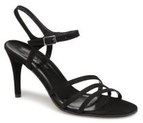 BAZA 300 Sandalen in schwarz