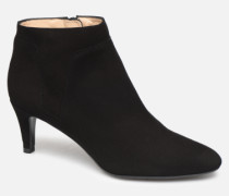 HELANA Stiefeletten & Boots in schwarz