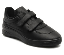 Biblio Sneaker in schwarz