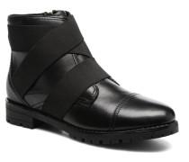 Giacinta Stiefeletten & Boots in schwarz
