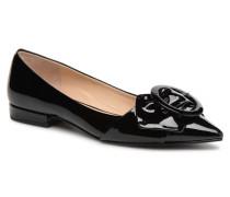 Isadora Ballerinas in schwarz