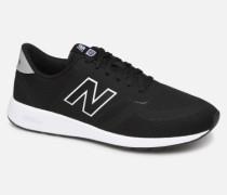 MRL420 D Sneaker in schwarz