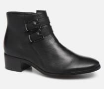 Wibuck Soft Stiefeletten & Boots in schwarz
