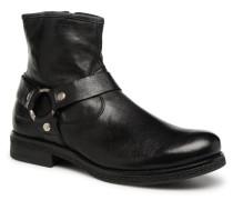 Arnaud Stiefeletten & Boots in schwarz