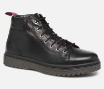 ARMY Stiefeletten & Boots in schwarz