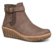 Myth Yggdrasil N5133 Stiefeletten & Boots in grau