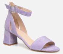 MAY S Pumps in lila