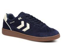 Hb Team Sneaker in blau