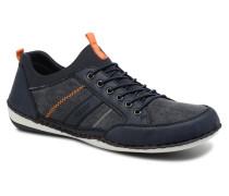Lucas B9265 Sneaker in blau