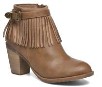 Priscilla 62231 Stiefeletten & Boots in braun