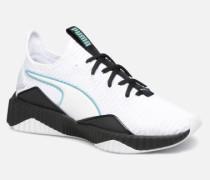 Defy Wns Sneaker in weiß