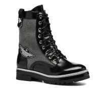 Dariel Stiefeletten & Boots in schwarz