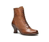 Rococo S846 Stiefeletten & Boots in braun