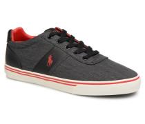 Hanford Sneaker in schwarz