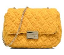 Crossbody Omia Handtasche in gelb