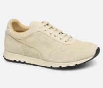Runnings Femme Sneaker in beige
