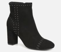 MADDIE STUDS S Stiefeletten & Boots in schwarz