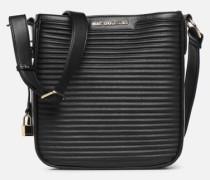 LUDIVINERYMEL M Handtasche in schwarz