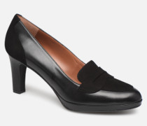 Eufia Pumps in schwarz