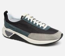 SKb Low Lace Sneaker in grau