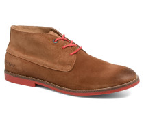 BALLAKUS Stiefeletten & Boots in braun