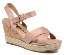 Issum 33450 Sandalen in rosa