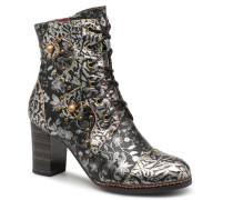 Elea 038 Stiefeletten & Boots in silber