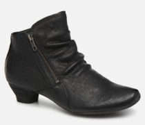 Think! Aida 85266 Stiefeletten & Boots in schwarz