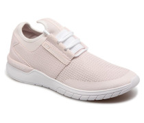 Flow Run Sneaker in rosa