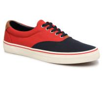 Thorton Sneaker in blau