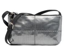 BULI Handtasche in silber