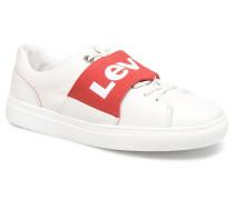 Levi's Batwing Sneaker W in weiß