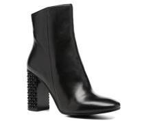 Altesse Stiefeletten & Boots in schwarz