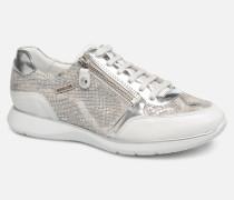 Monia C Sneaker in silber