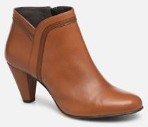Lenouti Stiefeletten & Boots in braun