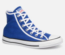 Chuck Taylor All Star Gamer Hi W Sneaker in blau