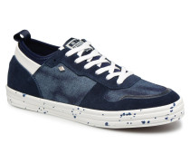 Foster Sneaker in blau