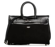 Pyla BUVL XS Handtasche in schwarz